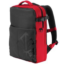 HP Omen 17.3 Inch Laptop Backpack - Red