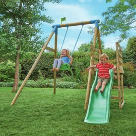 TP Robin Compact Swing and Slide
