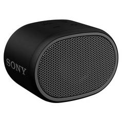 Sony SRS - XB01 Compact Wireless Speaker - Black