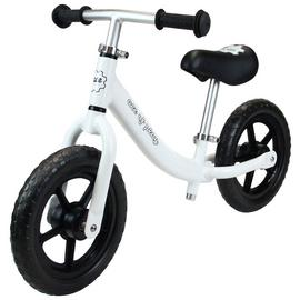 Ace of Play Balance Bike - White