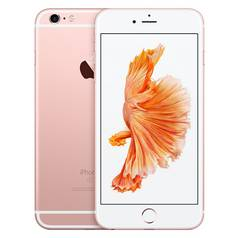 Sim Free Apple iPhone 6s 16GB Premium Pre-owned - Rose Gold