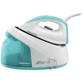 Morphy Richards 333100 Jet Steam Generator Iron