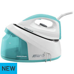 Morphy Richards 333100 Jet Steam Steam Generator