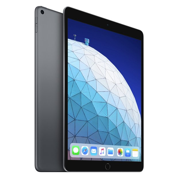 iPad Air 2019 10.5 Inch Wi-Fi 64GB - Space Grey