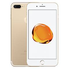 Sim Free Apple iPhone 7 256GB Premium Pre-owned - Gold