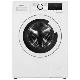 Hisense WFHV6012 6KG 1200 Spin Washing Machine - White