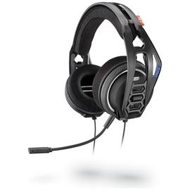 Plantronics RIG 400HS PS4 Headset - Grey