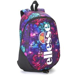Ellesse Grafico 21L Backpack - Purple