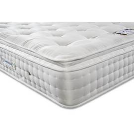 Sleepeezee Hampton 2400 Pocket Superking Mattress