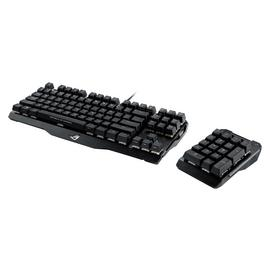 Asus ROG Claymore Mechanical Wired Gaming Keyboard