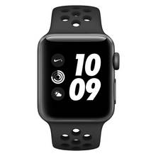 Apple Watch Nike+ S3 2018 GPS
