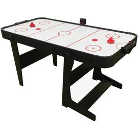 Gamesson 4ft 6 Inch Eagle Air Hockey Table