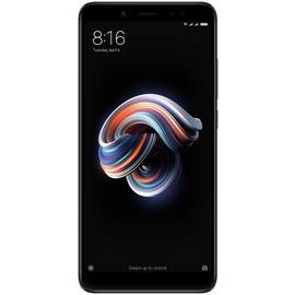 SIM Free Xiaomi Redmi Note 5 Mobile Phone - Black