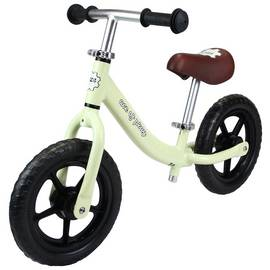 Ace of Play Balance Bike - Vanilla