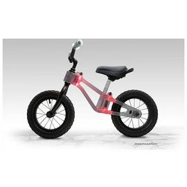 Phantom 12 Inch Red Balance Bike