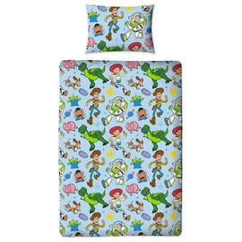 Disney Toy Story Bed in a Bag Set - Toddler