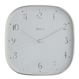 Jones Vogue Clock