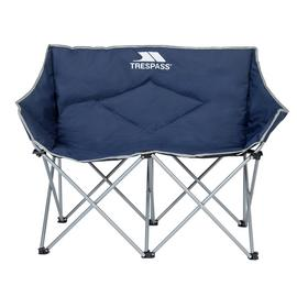 Trespass Double Seat Folding Chair