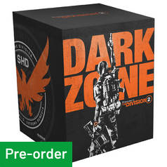 Tom Clancys The Division 2 Dark Zone Xbox One Pre-Order Game