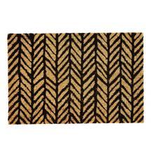 Argos Home Herringbone Doormat