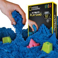 National Geographic Ultimate Play Sand Assortment