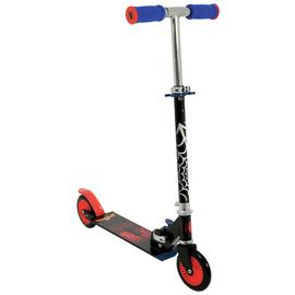 The Ultimate Spider-Man Scooter