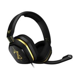 Astro A10 Nintendo Switch Headset - Legend of Zelda Edition