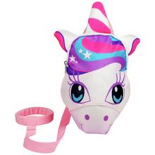Unicorn Reins Backpack