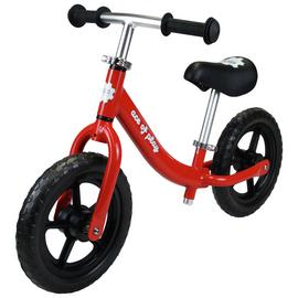Ace of Play Balance Bike - Red