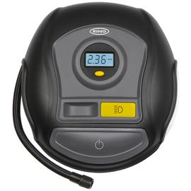 Ring RTC400 Digital LED Tyre Inflator