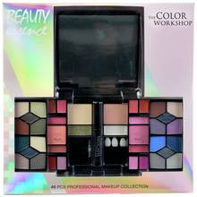The Color Workshop Beauty Essence Collection