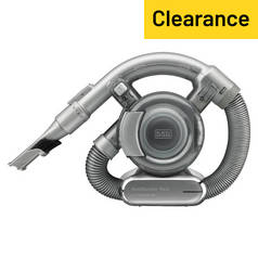Black & Decker PD1820L Flexi Handheld Vacuum Cleaner