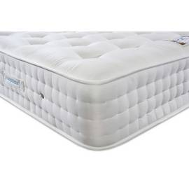 Sleepeezee Majesty Deluxe 2800 Pocket Double Mattress
