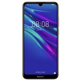 Huawei Y6 2019 - Amber Brown Best Price and Cheapest