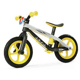 Chillafish BMXie Yellow Balance Bike