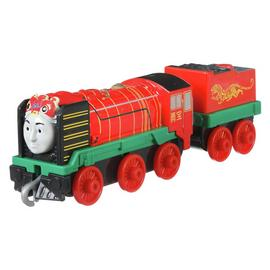 Thomas & Friends Large Push Along Yong Bao Engine