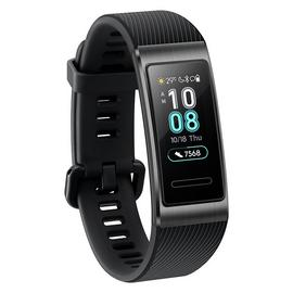 Huawei Band 3 Pro Fitness Tracker - Black