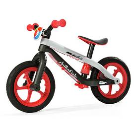 Chillafish BMXie Red Balance Bike