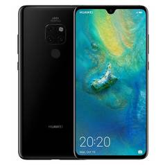 SIM Free Huawei Mate20 128GB Mobile Phone - Black