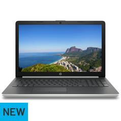 HP 15.6 Inch i5 4GB + 16GB Optane 1TB Full HD Laptop