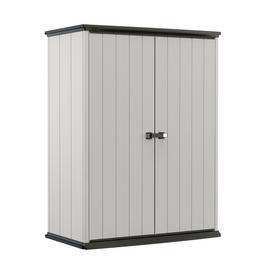 Keter Store It Out Premier High Store Shed 1500L - Grey