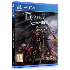 Death's Gambit PS4 Pre-Order Game