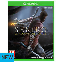 Sekiro: Shadows Die Twice Xbox One Game