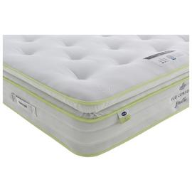 Silentnight EcoComf Breathe 2000 Pillowtop Kingsize Mattress
