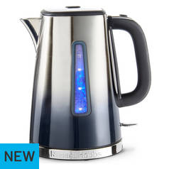 Russell Hobbs 25111 Eclipse Kettle - Blue