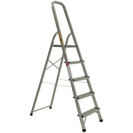 Outstanding Ladders Step Stools Telescopic Loft Ladders Argos Squirreltailoven Fun Painted Chair Ideas Images Squirreltailovenorg