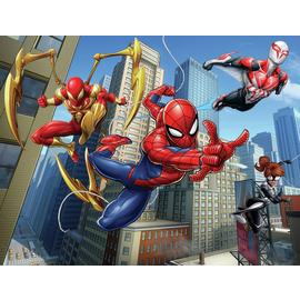 Walltastic Spider Man Wall Mural