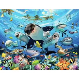 Walltastic Sea Adventure Wall Mural