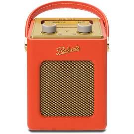 Roberts Radio Revival Mini Digital Radio - Orange