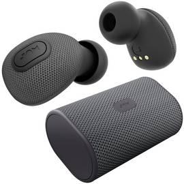 0c840462807 Jam Live True Wireless In-Ear Headphones - Black